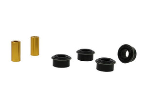 Whiteline Trailing Arm bushings - FRS/BRZ/86
