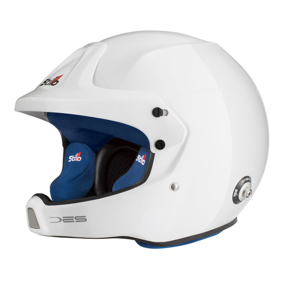 Stilo WRC DES Composite Helmet - Colored