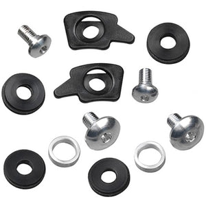 Stilo ST4W Visor Screw Kit