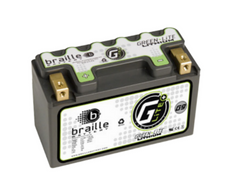 G9 Braille Green-Lite Li-Ion Battery 2.3lbs/346PCA
