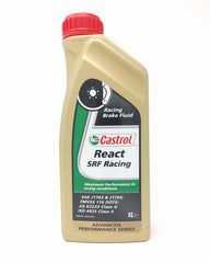 Castrol SRF Racing Brake Fluid - 1L