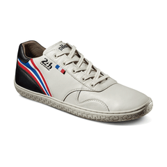 Piloti Circuit 24h Le Mans Leather Shoes