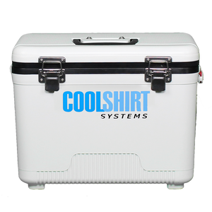 Coolshirt Club Cooling System