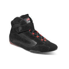 Piloti Competizione Black-Red FIA Shoes