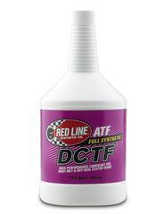 Red Line DCTF Dual Clutch quart