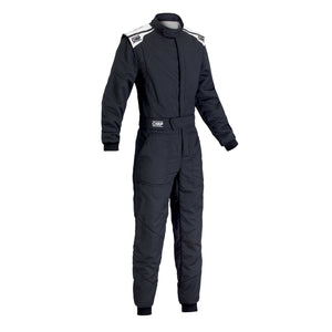 OMP FIRST-S Suit - black