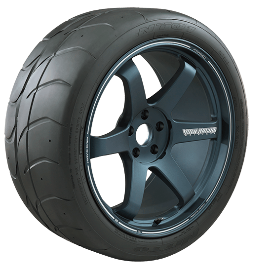 Nitto NT-01 DOT Race Tires