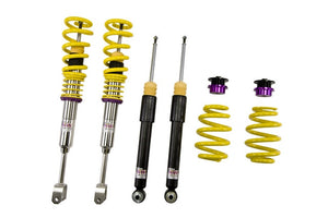 KW Coilover Kit V1 - Audi A6 4F