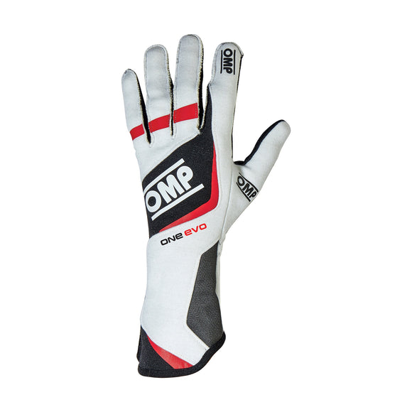 OMP One Evo Gloves