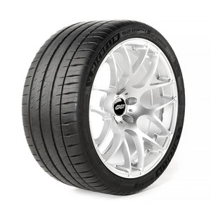 "Michelin Pilot Sport 4S Tires 17""-19"""