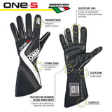 OMP One-S Gloves