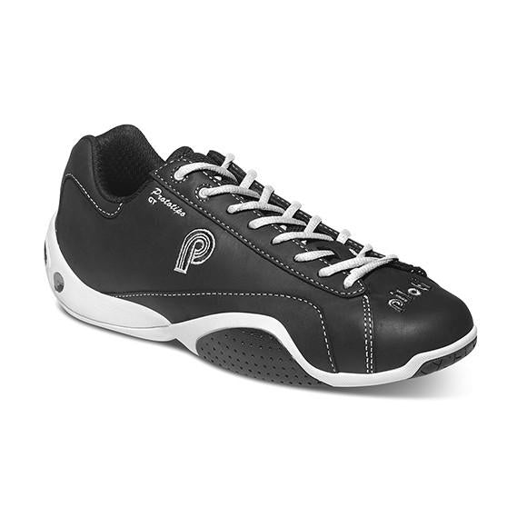 Piloti Prototipo GT Black-White Shoes