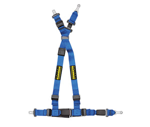 Schroth QuickFit Harness