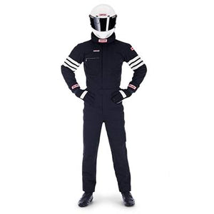 Simpson STD Single Layer Suit