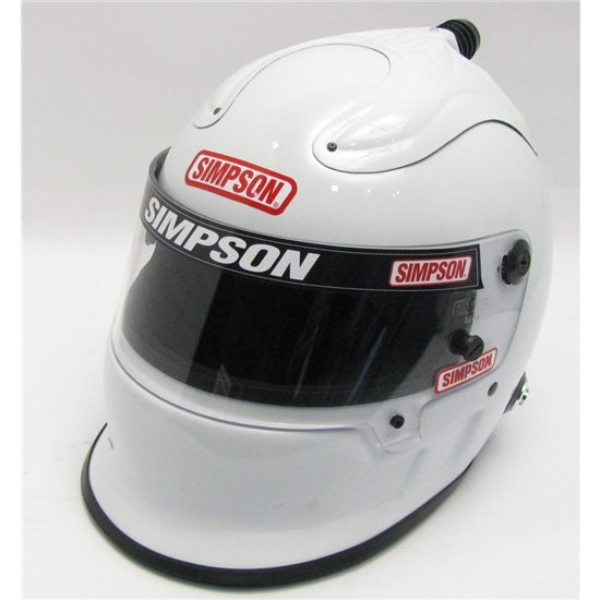 Simpson Vudo Air Inforcer Helmet