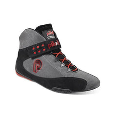 Piloti Superleggera Charcoal FIA Shoes