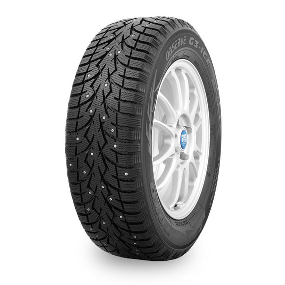 Toyo Observe G3-Ice STUDDED Winter Tires