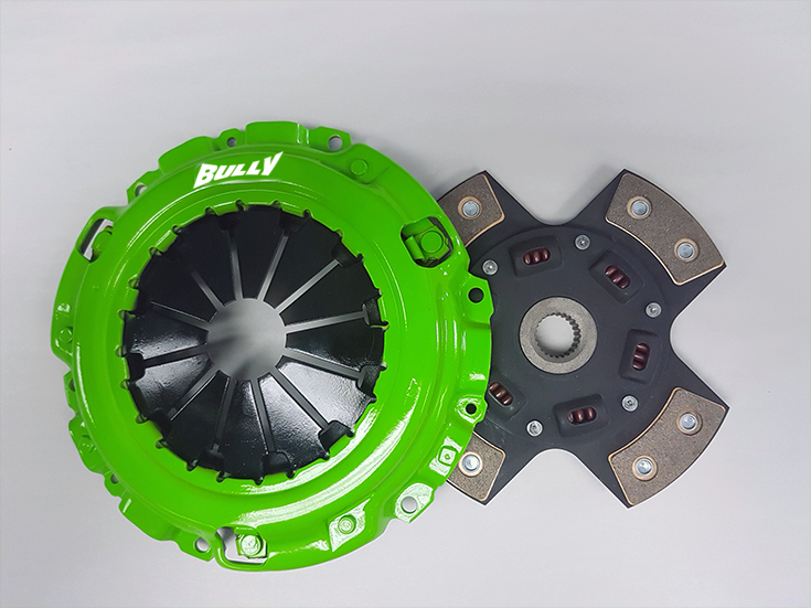 Exedy and Bully clutch kits!