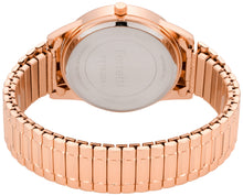 Load image into Gallery viewer, Classic Rose-Gold Expansion Bracelet 38 mm Case - FT16304