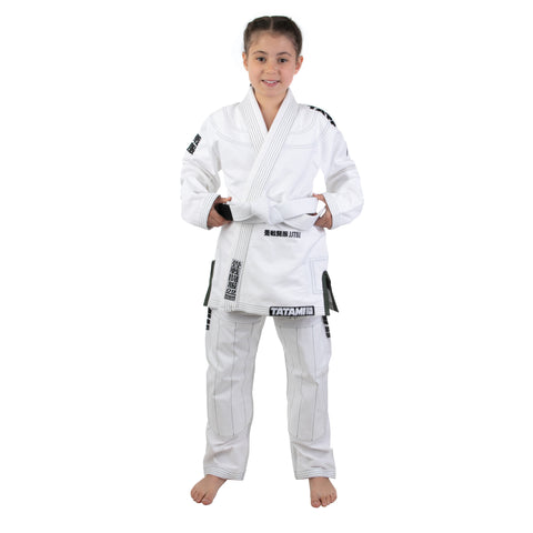 Kids Essential White Gi