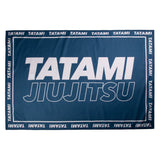 Dweller Gym Towel - Navy