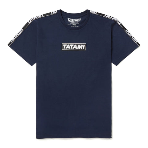 Dweller Collection Tshirt - Navy