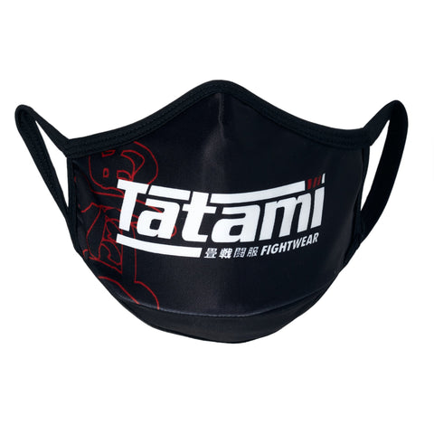 Logo Face Mask