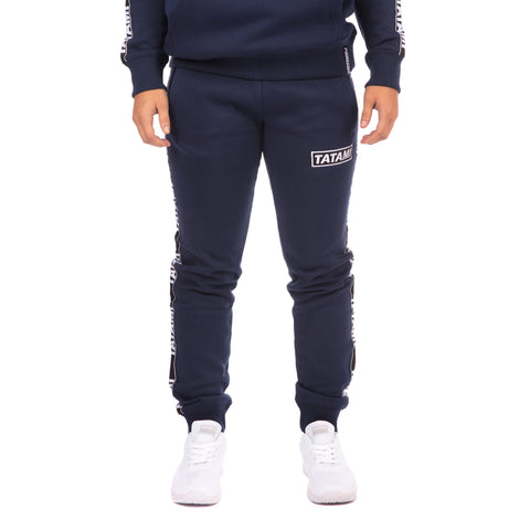 Ladies Dweller Joggers - Navy