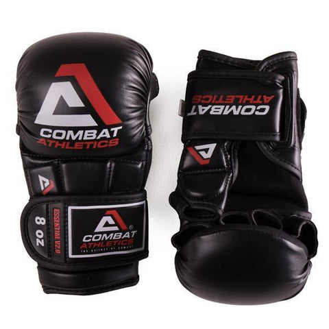 Combat Athletics Essential V2 8oz MMA Sparring Gloves