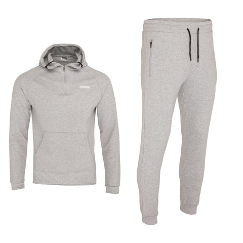 Absolute Tracksuit (Hoodie and Joggers) - Grey