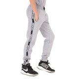 Kids Dweller Joggers - Grey