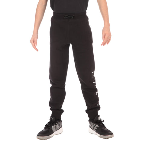 Kids Shadow Joggers - Black