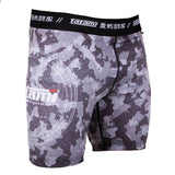 Renegade Camo VT Shorts