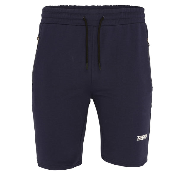 Absolute Navy Slim Fit Shorts