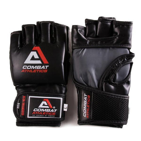Combat Athletics Essential V2 6oz MMA Gloves