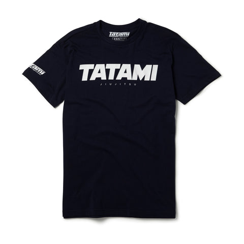Essential 2019 Short Sleeve T-Shirt - Navy