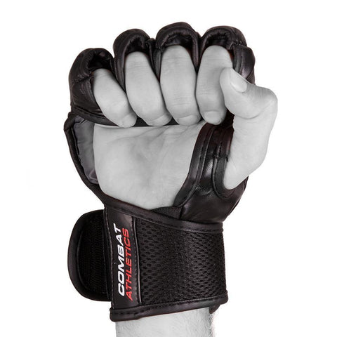 Combat Athletics Essential V2 4oz MMA Gloves