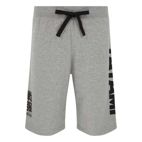 Essential Sweat Shorts - Grey