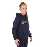 Kids Shadow Tracksuit (Hoodie and Joggers) - Navy