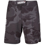 Renegade Grey Camo Shorts