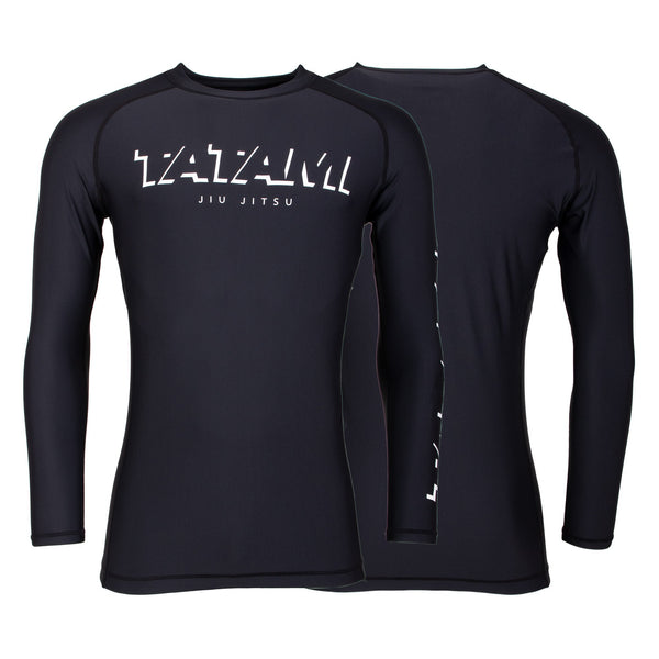 Shadow Collection Long Sleeve Rash Guard