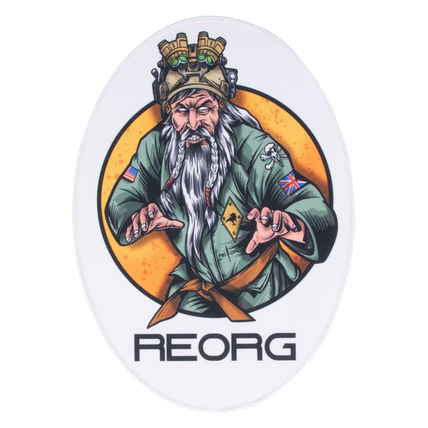 ReOrg Wizard Giza Patch