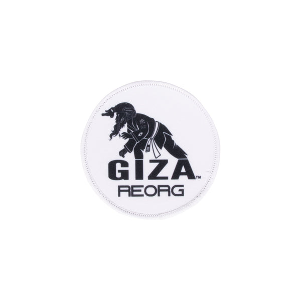 ReOrg Giza Patch