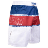Contour Collection Shorts - Burgundy