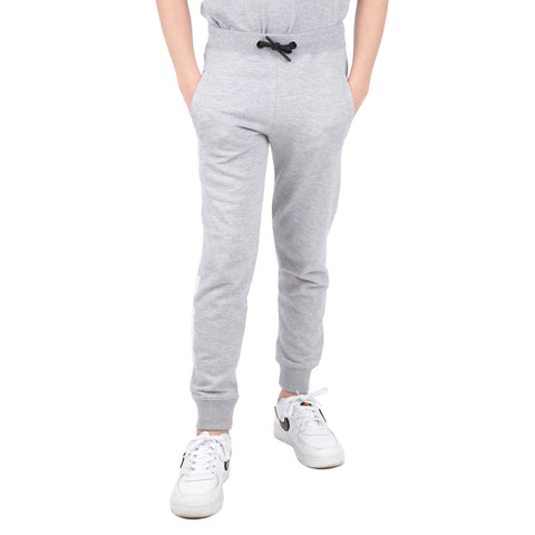 Kids Rival Joggers Grey