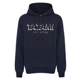 Shadow Collection Hoodie - Navy