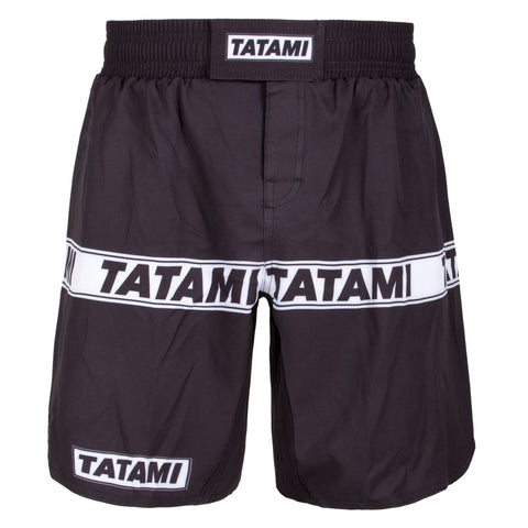 Dweller Collection Shorts - Black