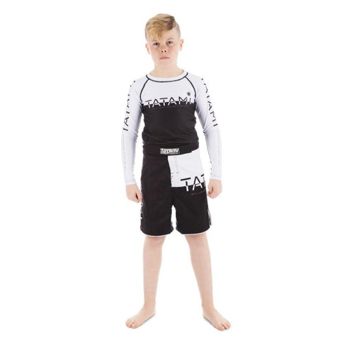 Kids 50/50 Board Shorts