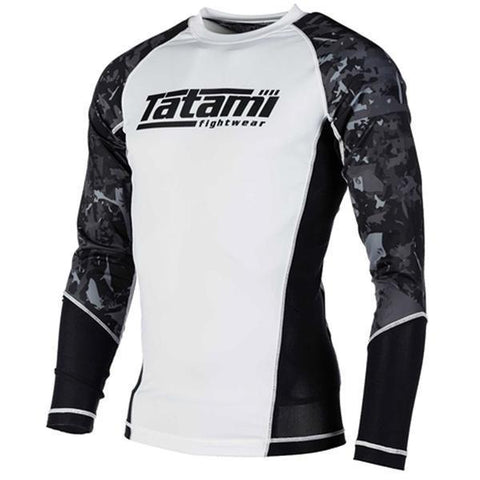 Core Rash Guard