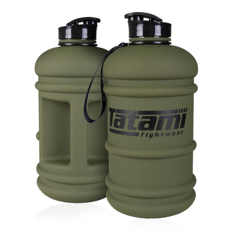 Tatami Water Bottle 2.2L Khaki